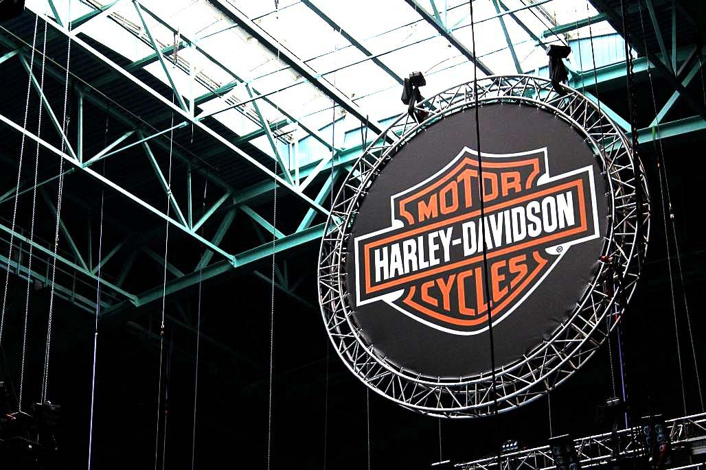 harley davidson party 2015-16